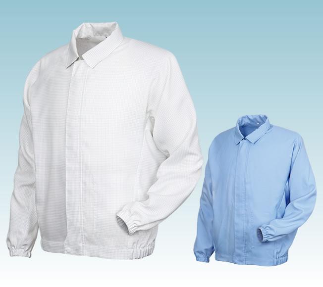 IEC対応セパレート上衣 VEYG201